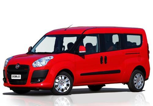Fiat Doblo Maxi