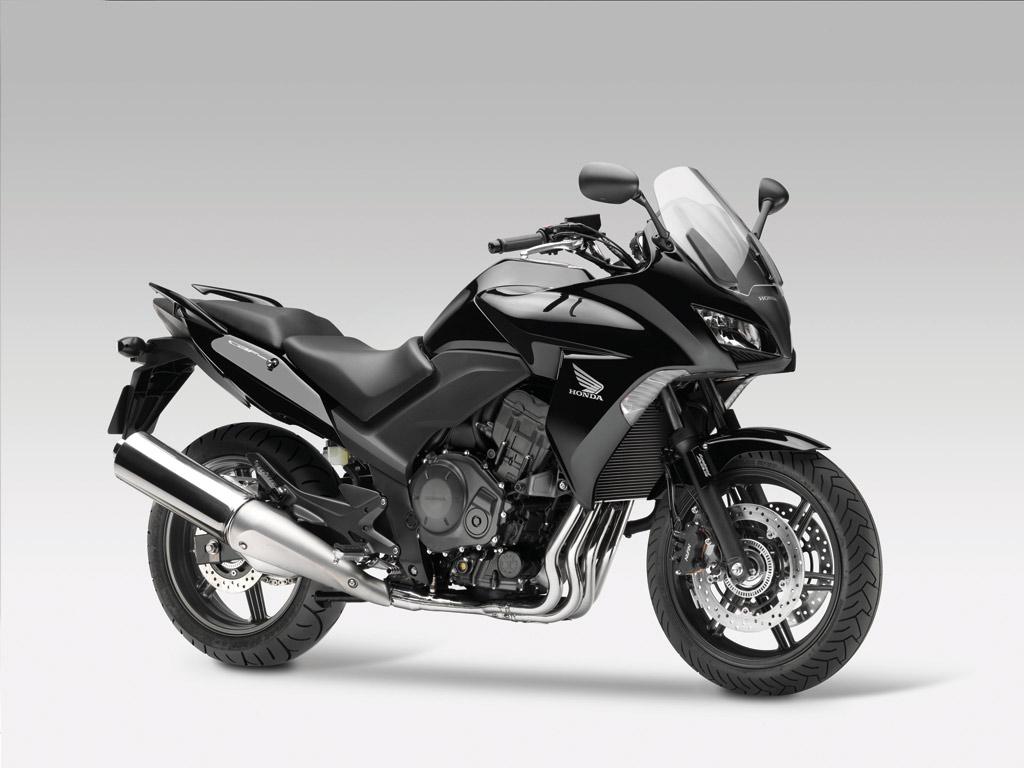 Honda Motorrad CBR 125