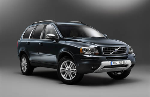 Volvo SUV